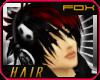 [F] EMO 2 Black & Red