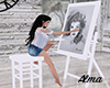 Alma Painter