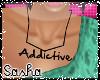 !S Addictive Necklace