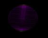 Neon Circle Door
