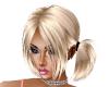 Hair Ash Blond Lizzy 517