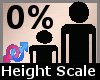 Height Scaler 0% F A