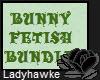 [LH]BUNNY FETISH BUNDLE