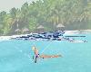 Sky Camo Glider