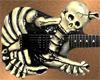 [IE] Skeleton Guitar