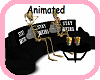 Stay Wierd Animated Couc