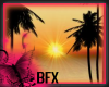 BFX BD Carribean Sunset