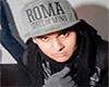 Roma State of Mind cap