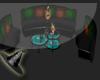 (TT) Grove Sofa Set