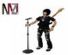 (MB) rockers mic