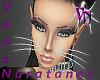 (VN) Diamond Whiskers