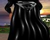 Animated Superman Cape