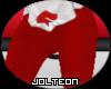 [J] Team Flare Pants F