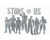 Studs R Us Banner