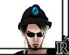 [R] BLACK MINER HAT