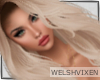 WV: Kailyn Blonde