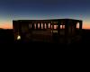 (BL)Desert Retreat