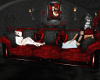 Vampire Couch Poses