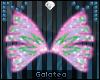 ❆ W Sirenix3D Flora