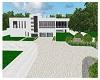 Bel Air Mansion Estate