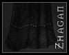 [Z] Rey Longskirt black