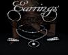 Dallie Hoop Earrings