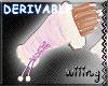 [W] Fur Gloves Mesh