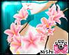 [Nish] Sol Lei Pink