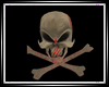 Dp Skull Pet
