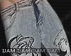 UNCLEDONJM jeans