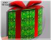 J | Xmas Gift