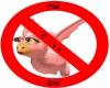 Pink Free Zone