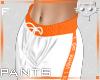 WhiteO Pants5Fb Ⓚ