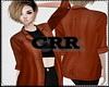 CRR  [ Br Blazer ]