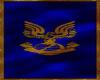 Halo 3 Flag (Blue)