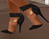 Zapatos tela gala