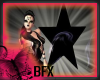 BFX Simple Black Star