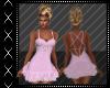 Pink Date Dress