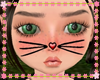KIDS KITTY WHISKERS