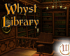 Whyst Library