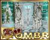 QMBR Pillar Vines Ivy