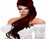 hair red diosa SA