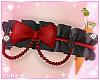 ♡ Black Bunny's Garter