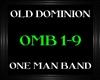 OldDominion~OneManBand