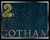 DC - Gotham Rain 2