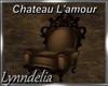 ~L~ Kissing Chair
