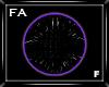 (FA)DiscoHeadV2F Purp