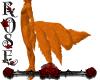 {Rose}Kurama Tail's