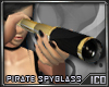 ICO Pirate Spyglass F