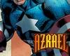 Captain America Top